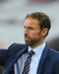 england boss gareth southgate: top job is not mission impossible... but it is bloody hard