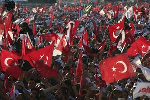 Turkey Cautions Citizens About Travel to 'Anti-Turkey' Germany
