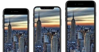 iPhone 8 Firmware Leaked, Facial Recognition and Animated Emoji Confirmed