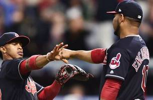 sweet 16: indians roll to 16th straight, 5-0 over orioles