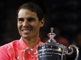 rafael nadal hails 'unbelievable and very emotional' year