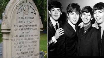 the beatles: what really inspired eleanor rigby?