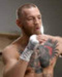 conor mcgregor sends message to lightweight rivals ahead of ufc return, he's not impressed