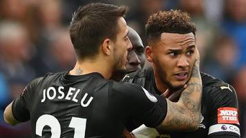 lascelles heads newcastle winner at swansea