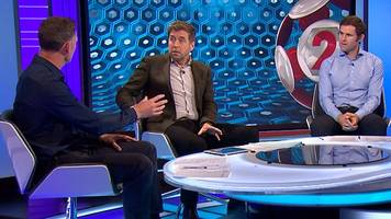 match of the day 2: is struggling frank de boer the right man for crystal palace?