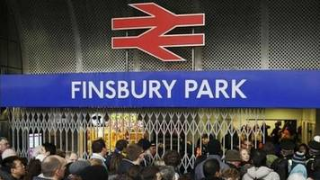 finsbury park rapes suspect, 36, charged