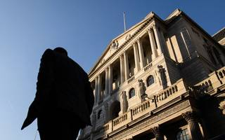 bank rate-setters will meet this week but a hike is not on the cards