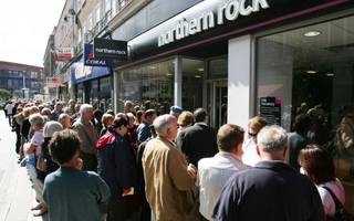 northern rock: 10 years on from the bank that failed