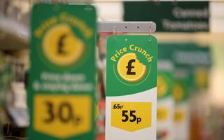supermarket sweep: morrisons to unveil another sales rise