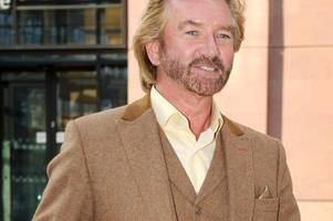 noel edmonds reveals how he tried to take his own life near devon home after falling victim to financial fraud