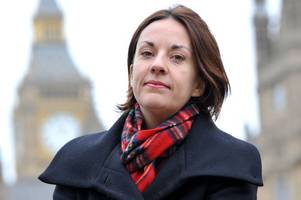 could kezia dugdale join the snp? stranger things have happened...
