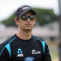 cricket: shane bond in line for england coaching role