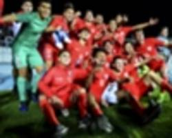 fifa u-17 world cup 2017: all you need to know about chile u-17