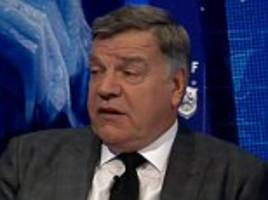 sam allardyce rules out return as crystal palace manager