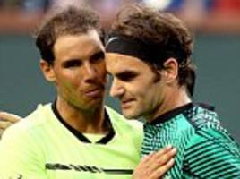 wilander feels nadal and federer can continue to dominate