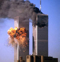 This Week In History: September 11th To September 17th