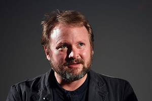 Rian Johnson Hints He Won't Direct 'Star Wars: Episode IX,' at Least for Now