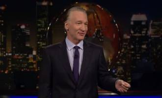 bill maher: federal aid for climate-change-denying, republican-voting texas and florida seems unfair