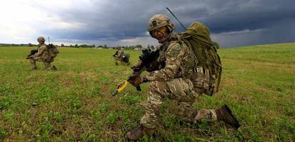 Massive Russian, NATO Wargames Set To Begin Amid Mutual Accusations Of Provocation