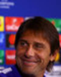 Chelsea boss Antonio Conte says winning Champions League in England is toughest task