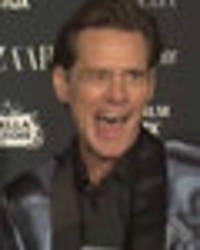 jim carrey sparks concern with bizarre interview: 'we don't matter'