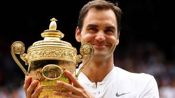 Pat Cash: Roger Federer will be the man to beat in 2018