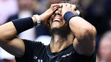 rafael nadal: us open champion puts resurgence down to 'passion' for tennis