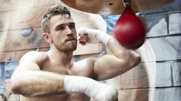world boxing super series: callum smith aims for superstar status in tournament