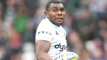 semesa rokoduguni: todd blackadder says bath wing is a 'freak of nature'