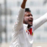 shakib al hasan rested for sa tests