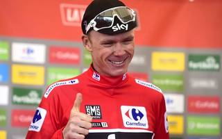 how froome's record compares against other cycling greats