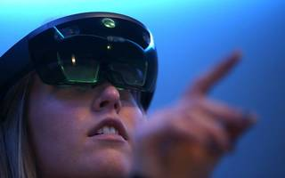 why apps will never win the augmented reality war