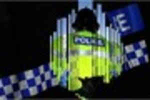 Suspects hunted after Lichfield man's jaw is broken in 3am...
