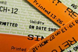 this is how students can get 50 per cent off rail fares
