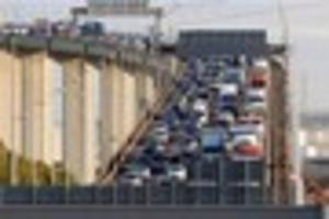 This hack will get you over the Dartford Crossing free of charge