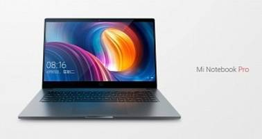 New Apple MacBook Pro Killer in the House: Xiaomi Launches the Mi Notebook Pro