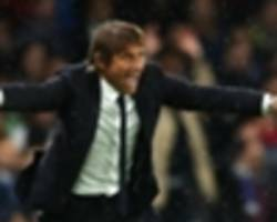 Conte: Chelsea changes showed trust in players
