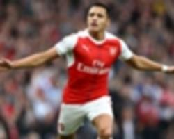 FIFA 18 player ratings: Alexis & Coutinho amongst top 30 Premier League players