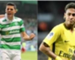 tom rogic's celtic set to face psg in the champions league