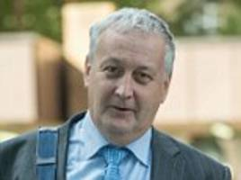 judge stole £780,000 from clients to fund barbados trips