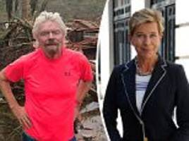 katie hopkins on hurricane irma and british virgin islands