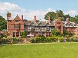 victorian country house in shrewsbury on market for £2.25m
