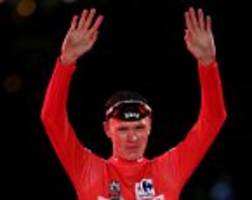 froome to compete in time trial at world championships