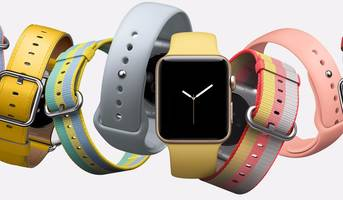 Apple's Watch just beat Rolex to become the most popular on Earth — here's why that makes sense