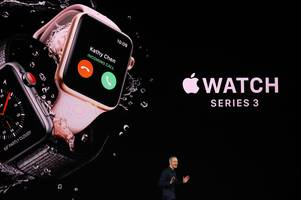 Here's how much the new Apple Watch will cost and when you can get it (AAPL)