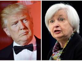 the looming reversal of an emergency fed policy could put a major dent in trump's budget