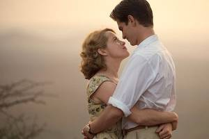 'breathe' review: andy serkis cranks up the inspiration in andrew garfield/claire foy drama