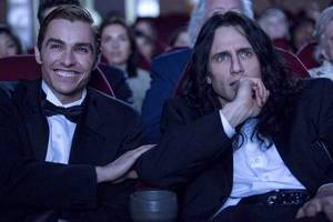 James Franco Is Terribly Perfect as Tommy Wiseau in Full 'Disaster Artist' Trailer (Video)