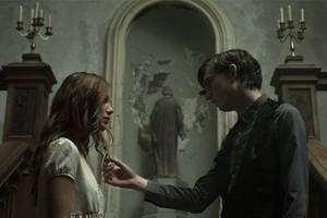 4 lessons to make a gothic horror movie on time and on budget (guest blog)