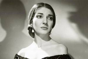sony classics sings for opera doc 'maria by callas: in her own words'